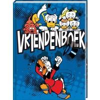 Vriendenboek Donald Duck