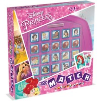 Top Trumps Match Princess