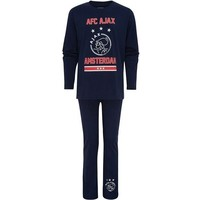 Pyjama ajax Amsterdam blauw AFC