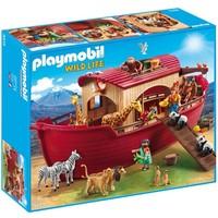 Ark van Noach Playmobil