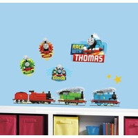Muursticker Thomas RoomMates