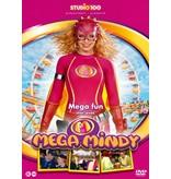 Mega Mindy Mega Mindy DVD - Mega fun met Mega Mindy