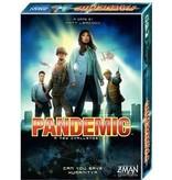 Z-Games Pandemic