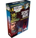 Identity Games Escape Room The Game expansion - Secret Agent