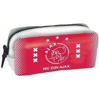 AJAX Amsterdam Etui Ajax rood wij zijn Ajax