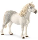 Schleich Welsh Pony hengst Schleich 13871