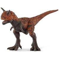 Schleich Carnotaurus 14586 - Speelfiguur - Dinosaurs - 22,1 x 9,1 x 13 cm