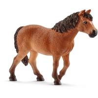 Schleich Dartmoor Pony 13873 - Paard Speelfiguur - Farm World - 11 x 3 x 7,9 cm