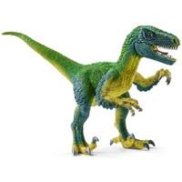 Schleich Velociraptor 14585 - Speelfiguur - Dinosaurs - 18 x 6,3 x 10,3 cm