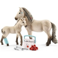 Rescue Set Horse Club Hannah Schleich 42430