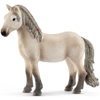 Schleich Schleich Paarden met Reddingsset Hannah 42430 - Paard Speelfigurenset - Horse Club - 19 x 5,2 x 17,3 cm