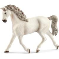 Schleich Holsteiner merrie 13858 - Paard Speelfiguur - Horse Club - 13 x 3,2 x 10,4 cm