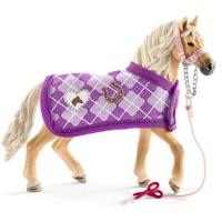 Schleich Sofia's creatieset  42431 - Paard Speelfiguur - Horse Club - 19 x 5,2 x 17,3 cm