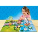Playmobil Feeen met plattegrond Playmobil
