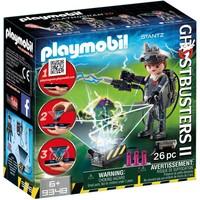 Ghostbuster Raymond Stantz Playmobil