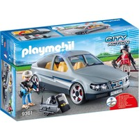 SIE-anonieme wagen Playmobil