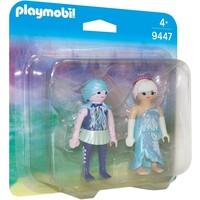 DuoPack Winterelfen Playmobil