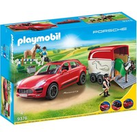 Porsche Macan GTS Playmobil