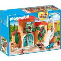 Vakantievilla Playmobil