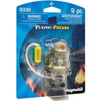 Brandweerman Playmobil