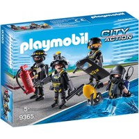 SIE-team Playmobil