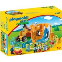 Dierenpark Playmobil