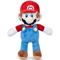 Pluche Nintendo Mario 38 cm