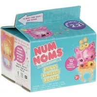 Mystery Pack Num Noms Lights: serie 2