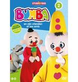 Bumba Bumba DVD - Bumba en zijn vrienden vol. 2