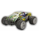 Auldey Auto RC Auldey 116 X-Truggy Crocodile