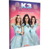 K3 Fotoboek - Love Cruise