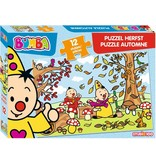 Bumba Bumba Puzzel - Herfst 12 stukjes