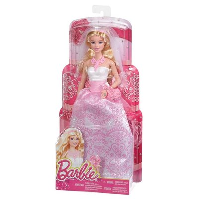 Barbie Bruid Barbie