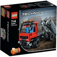 Haaklader Lego