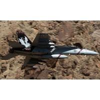 F/A-18E Super Hornet Revell schaal 1:32