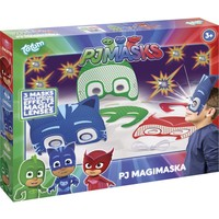 Magische maskers PJ Masks ToTum