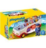 Playmobil Playmobil 6773 Autobus
