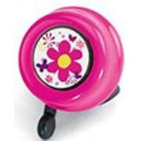 Bel Puky voor driewieler roze