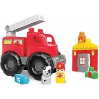 Brandweerauto Mega Bloks ST