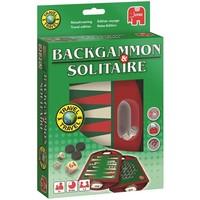 Reis Backgammon & Solitaire