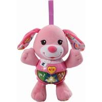 Knuffel en Speel Puppy Vtech roze: 3+ mnd