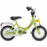 Kinderfiets Puky groen: 36 mnd/95 cm
