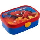 Spider-Man Lunchbox Spider-Man Mepal