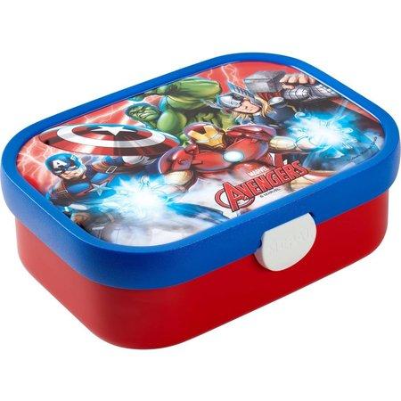 Avengers Lunchbox Avengers Mepal