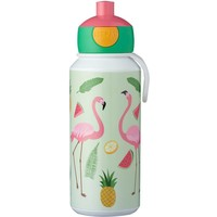 Pop-up beker Tropical Flamingo Mepal