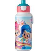 Shimmer & Shine Pop-up beker Shimmer & Shine Mepal