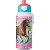 Pop-up beker paarden Mepal My Horse