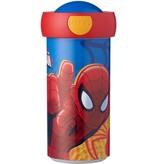 Spider-Man Schoolbeker Spider-Man Mepal
