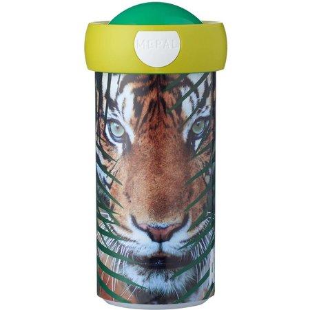 Animal Planet Schoolbeker Animal Planet Mepal tijger