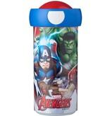 Avengers Schoolbeker Avengers Mepal